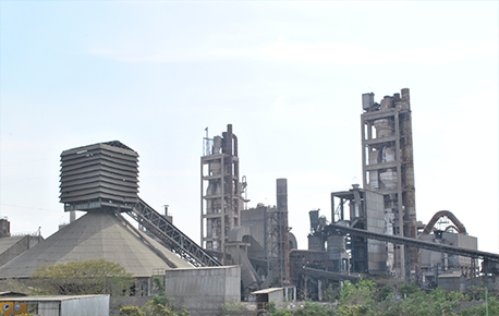 Manufacturing of 53 Grade and 43 Grade cement